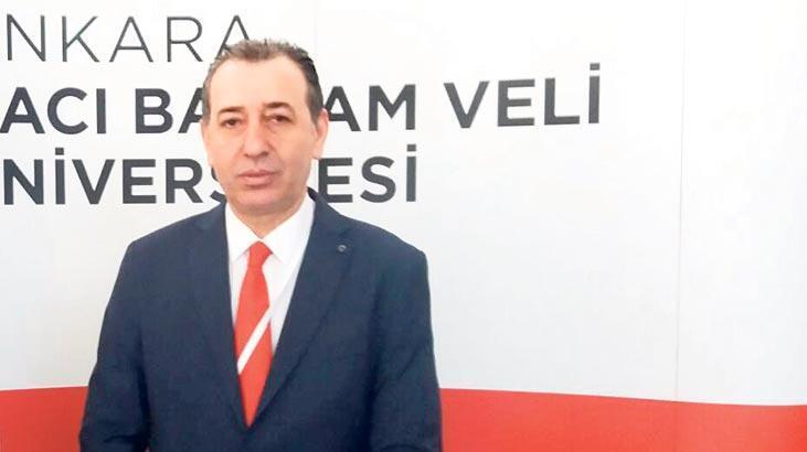 Irak Türkmen Cephesi'nden Aydın Maruf: Türkmenlerin anavatanı Türkiye