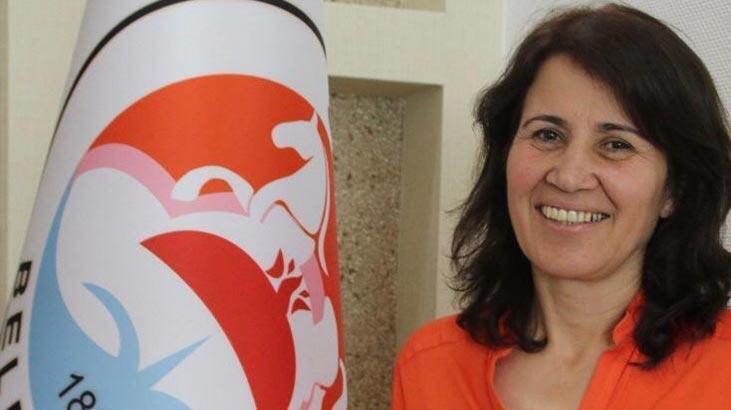 HDP'li Hatice Çevik tutuklandı