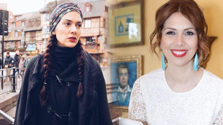 Zeynep Korel'den şok sözler: Hamile insan kalleşçe iftiralar atmaz!