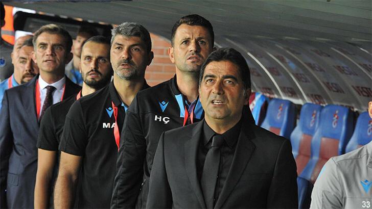 Ünal Karaman'dan 26 futbolcuya şans