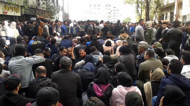İran'da internet erişimi kısmen açıldı