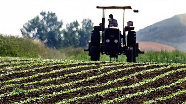 """Gıda üretimine """"sözleşme"""" güvencesi"""