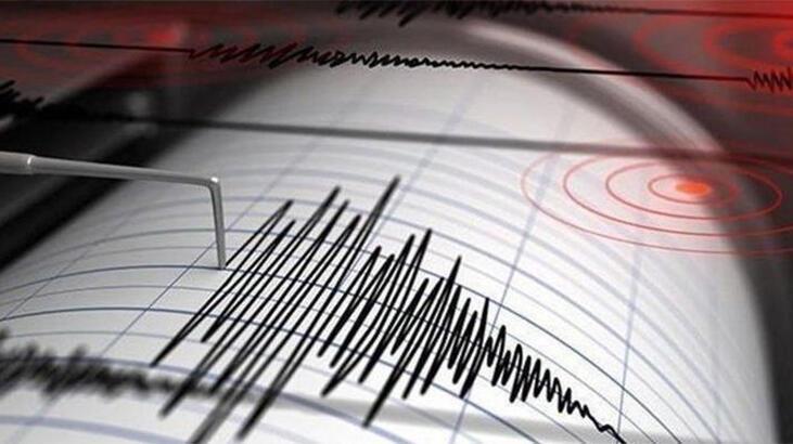 Son dakika... Hakkari'de korkutan deprem! Büyüklüğü...