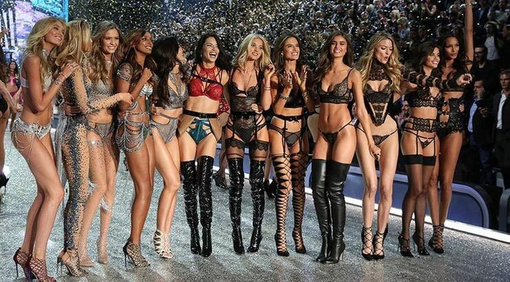 Victoria's Secret şovu bu sene neden yok? Neden iptal edildi?