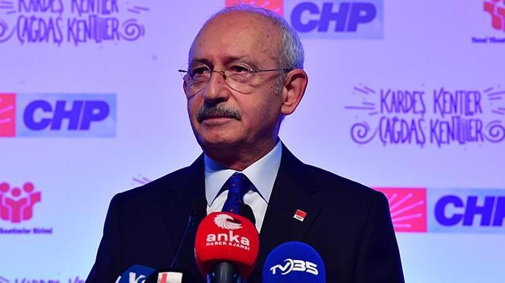 CHP Genel Başkanı Kılıçdaroğlu: Siyasette yeni bir süreci birlikte başlattık