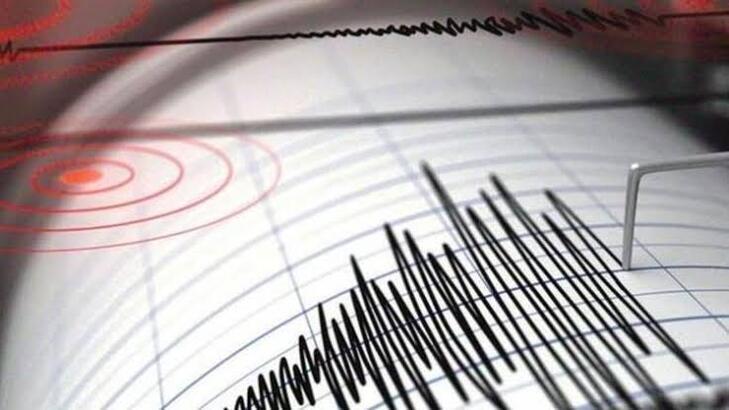 En son nerede deprem oldu? Yalova'daki deprem İstanbul'da hissedildi