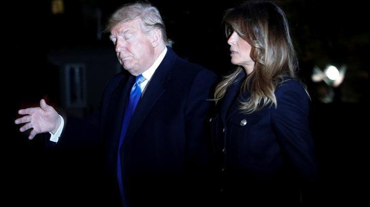 Trump'tan şoke eden açıklama: Ben olmasaydım 14 dakikada yeryüzünden silinmiş olurdu