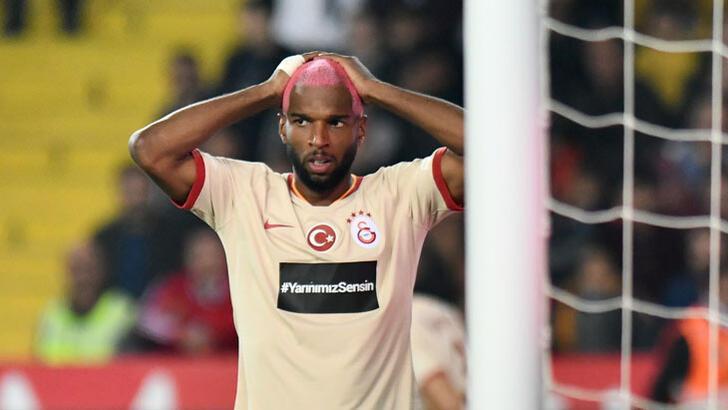 Galatasaray'da Babel şaşkınlığı