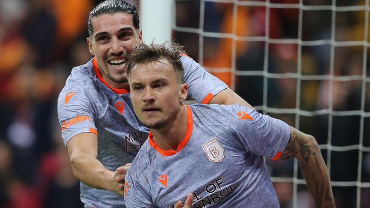 """Gulbrandsen: """"Galatasaray taraftarı ben gol atınca sustu"""""""