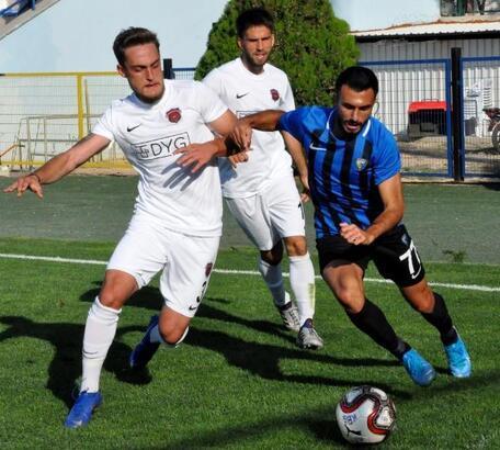 Karacabey Belediyespor, Bayrampaşa maçına hazır