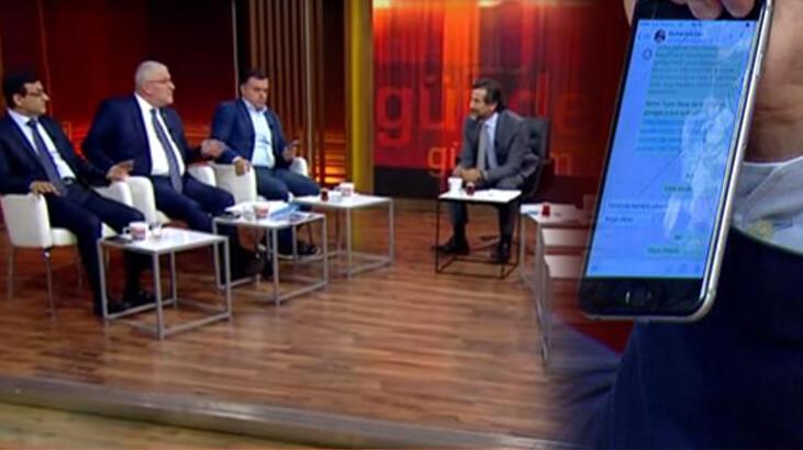 Beştepe'ye giden CHP'li iddiası! Rahmi Turan'ın kaynağı Talat Atilla'dan ilk açıklama