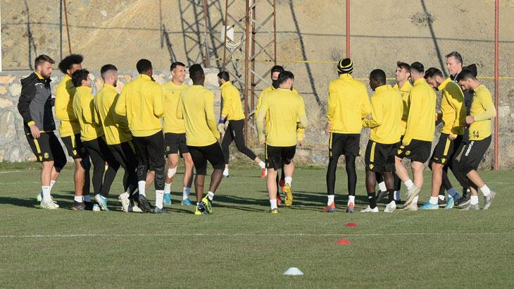 BtcTurk Yeni Malatyaspor, yarın Fenerbahçe'yi konuk  edecek
