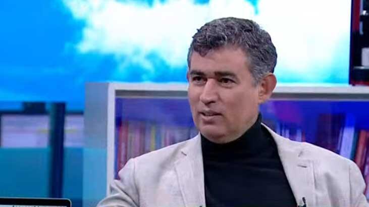 Metin Feyzioğlu'ndan CNN Türk'te önemli açıklamalar