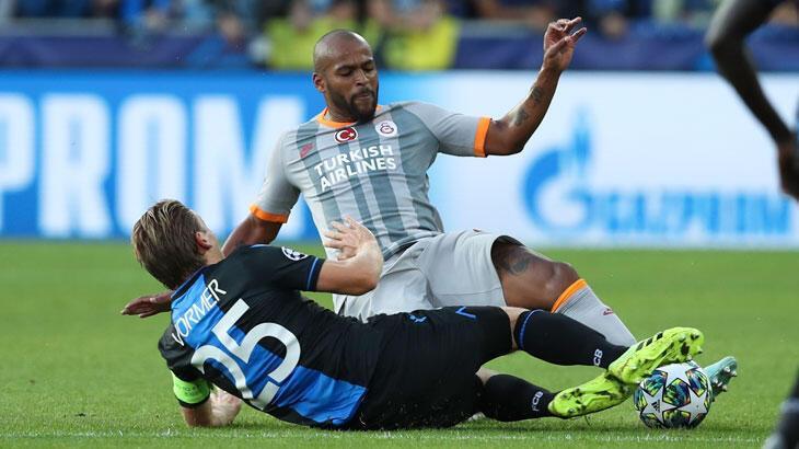 Galatasaray Club Brugge maçı ne zaman saat kaçta? GS maçı hangi kanalda şifresiz mi?