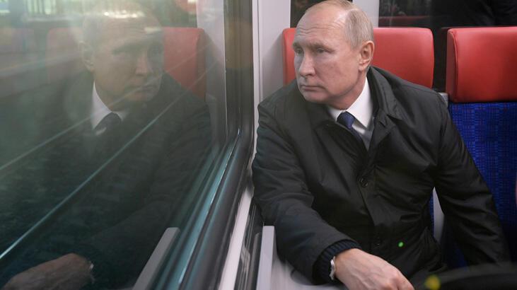 Son dakika... Putin Türkiye'ye geliyor