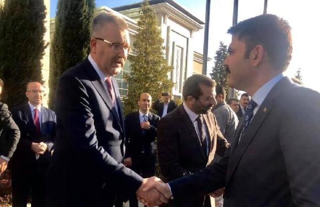 Karacabey'de merkez ve Yeniköy arıtma tesisleri için sevindirici haber