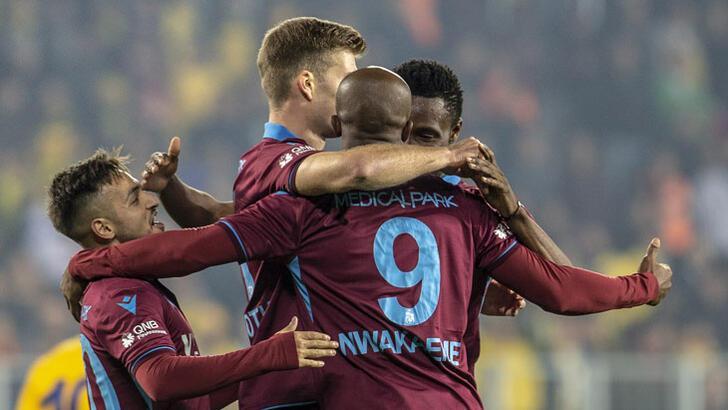 Trabzonspor Kupa 2'de prestij maçlarına çıkıyor