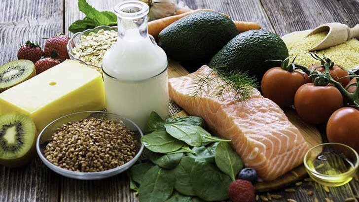 Bağımlılıktan kurtulmanın anahtarı: Beslenme terapisi