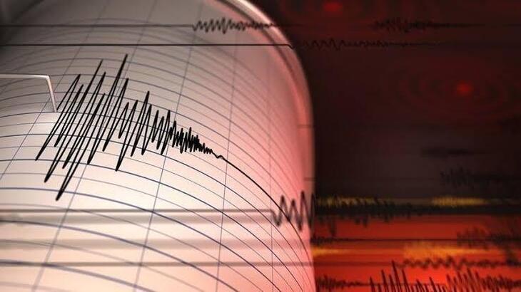 Deprem mi oldu? 27 Kasım bir son dakika deprem haberi daha