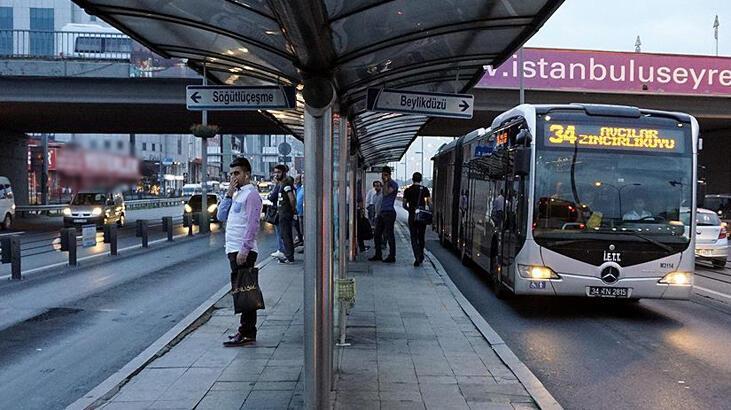 Onaylandı! 2020 yılında metrobüs...