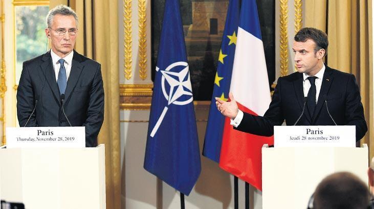 NATO kendini sorguluyor...
