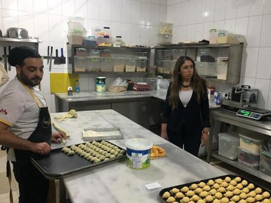 Korkuteli'de gıda denetimleri