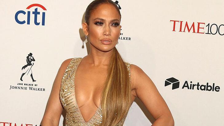 Jennifer Lopez Coach'un yeni yüzü oldu
