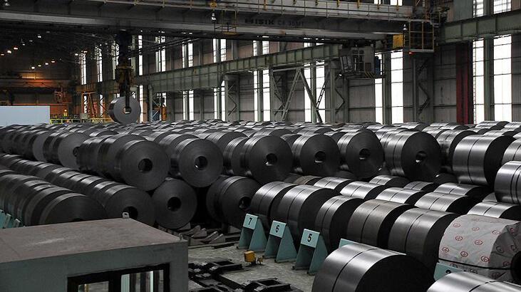 Çelik sektörü 2019'u 20 milyon ton ihracatla tamamlamayı hedefliyor