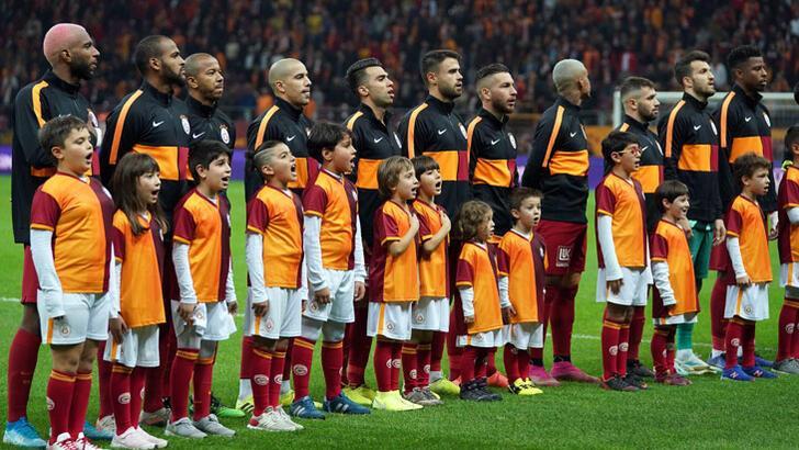 Galatasaray'da 5 eksik! İşte Trabzon kafilesi...