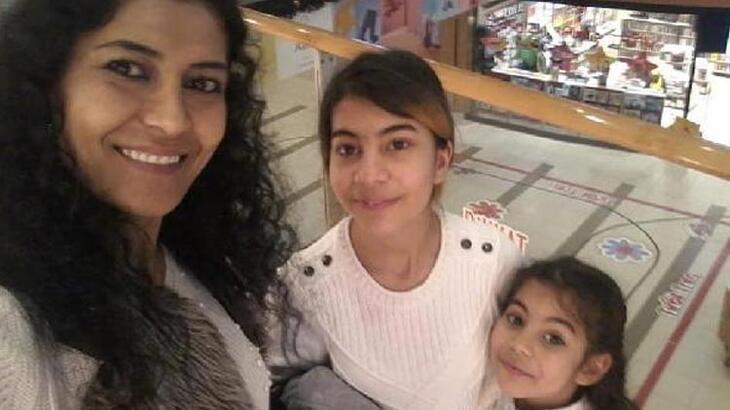 Kızları ölen anneden, eski eşe tepki: Para almaya çalışıyor