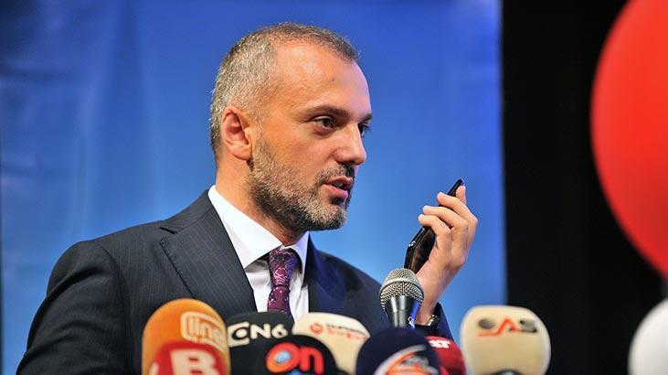 Cumhurbaşkanı Erdoğan, AK Parti Bursa İl Danışma Meclisi Toplantısına telefonla katıldı