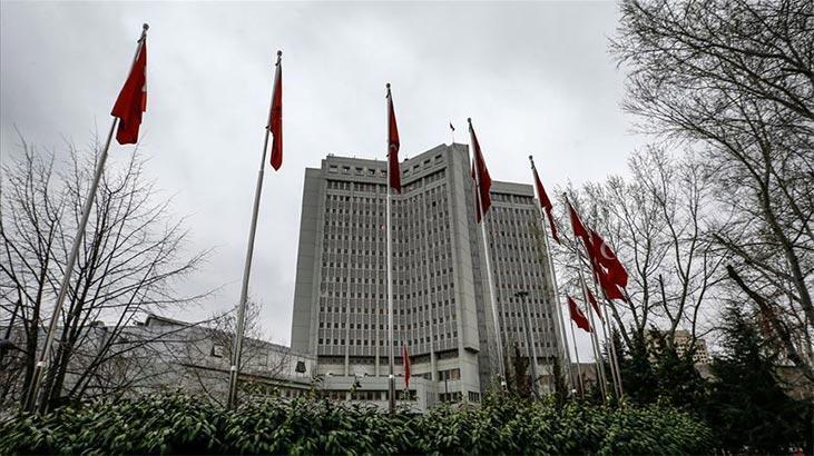 Türkiye'den sert tepki: Oldubittilere izin verilmeyecek