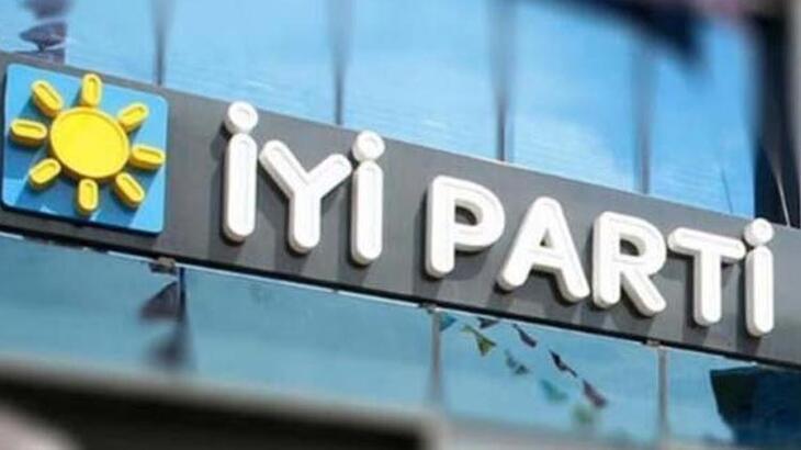 İYİ Parti'de deprem! Naci Yıldırım istifa etti