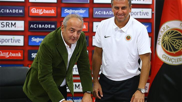 Cavcav'dan Fenerbahçe mesajı! 'Mutlu dönmek istiyoruz'