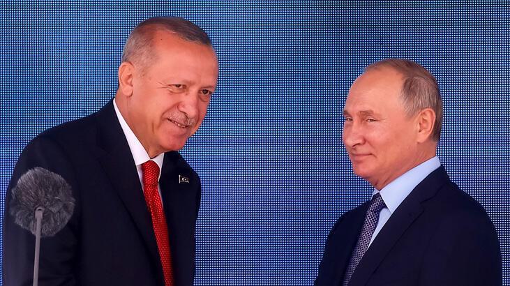 Rusya: Erdoğan-Putin randevusu 8 Ocak'ta olabilir