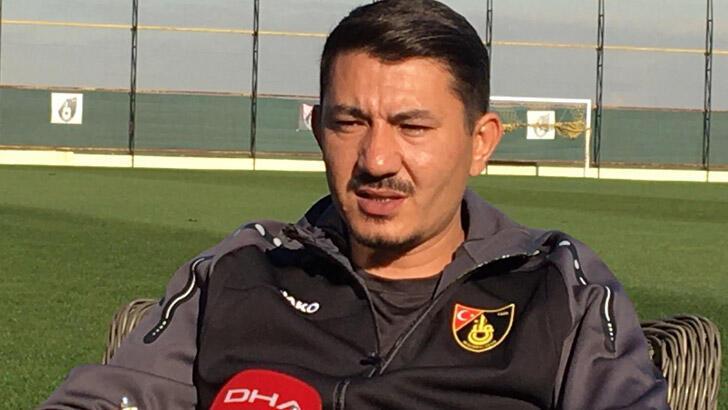 Fırat Gül: Allahyar Fenerbahçe'ye faydalı olacaktır