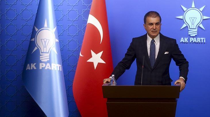 Son dakika... AK Parti Sözcüsü Çelik duyurdu! Cumhurbaşkanı Erdoğan o yasayı veto etti