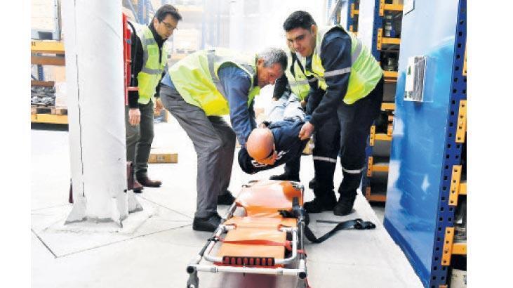 ESHOT personeli acil durumlar için hazır
