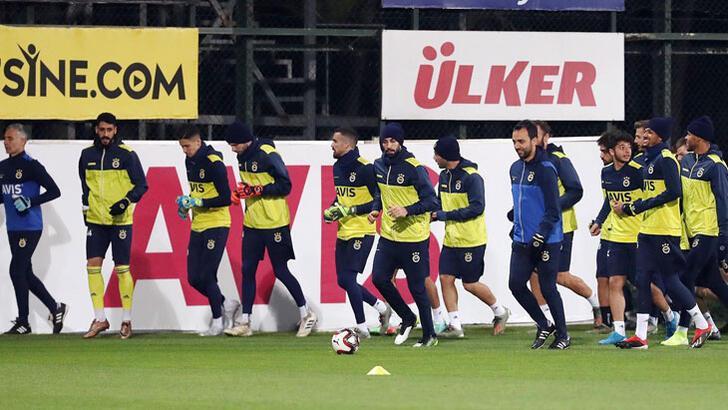 Fenerbahçe'de Hasan Ali Kaldırım gelişmesi!