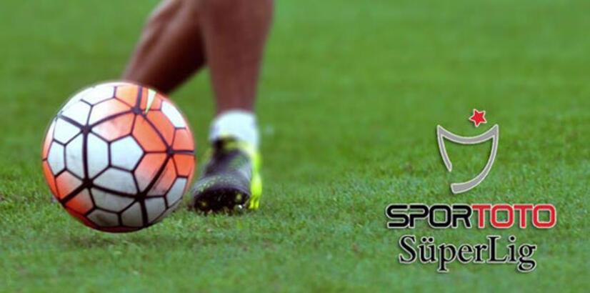 Süper Lig'de 13. hafta puan durumu ve maç sonuçları! Süper Lig 14. hafta fikstürü