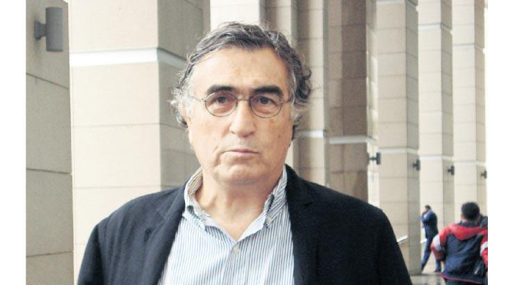 Hasan Cemal'in yurt dışı yasağı kaldırıldı