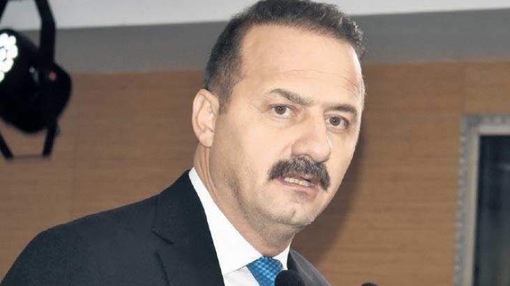 'Dış politikada Al Bayrak partisiyiz'