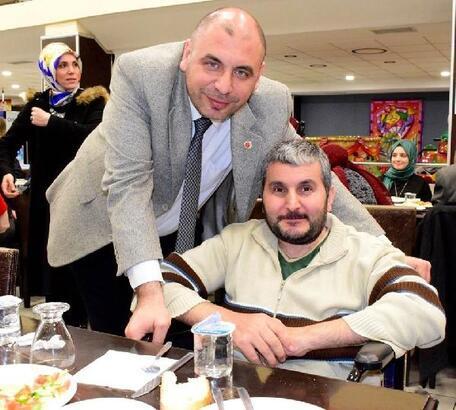 Orhangazi Belediye Başkanı Aydın'dan Dünya Engelliler Günü mesajı