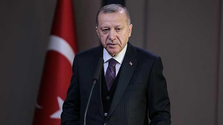 Cumhurbaşkanı Erdoğan o yasayı neden veto ettiğini açıkladı