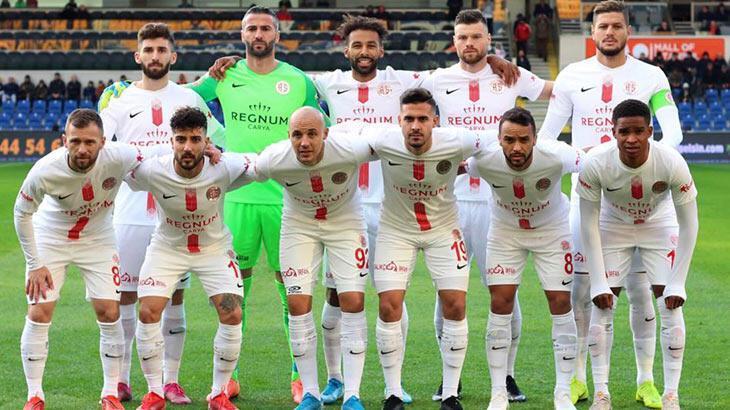 Antalyaspor kötü gidişe 'dur' demek istiyor