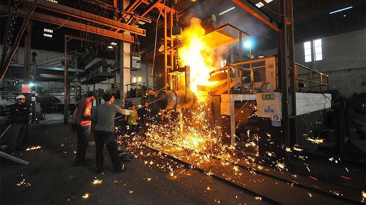 Makine sektörünün 2030 hedefi 63.3 milyar dolar ihracat