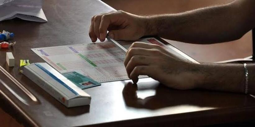 ALES sınav sonuçları ÖSYM tarafından açıklandı! 17 Kasım ALES sınav sonuçları
