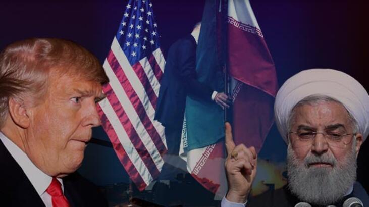 Son dakika | Trump'tan İran'ı çıldırtacak açıklama: Protestocuları destekliyoruz