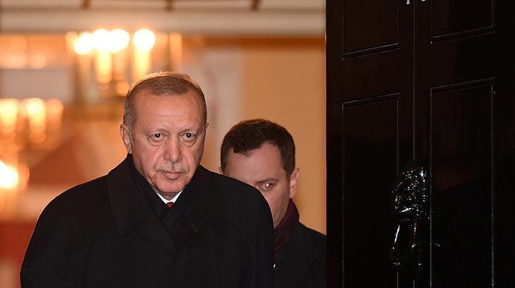 İşte Cumhurbaşkanı Erdoğan'ın liderlere verdiği o kitap