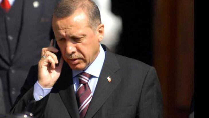 Cumhurbaşkanı Erdoğan'dan Suud Kralı'na taziye telefonu